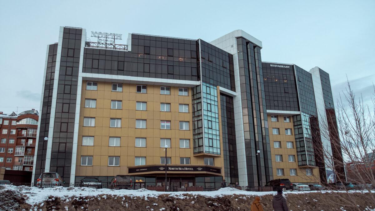 Hotel Nort Sea
