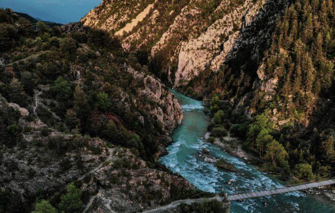 Příroda ve Španělsku